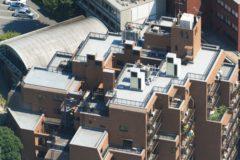 マンションの屋上と外壁の部分補修についてご紹介!